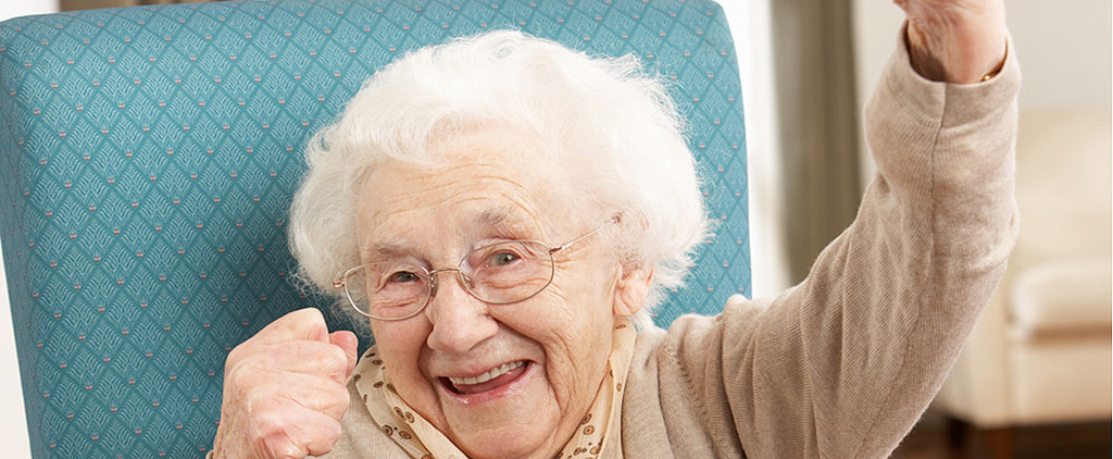 45 Life Lessons Written by a 90-Year-Old Woman