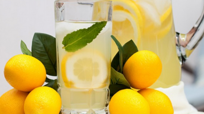 15 Benefits of Drinking Lemon Water in the Morning with an