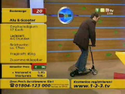 Teleshopping fail and fun
