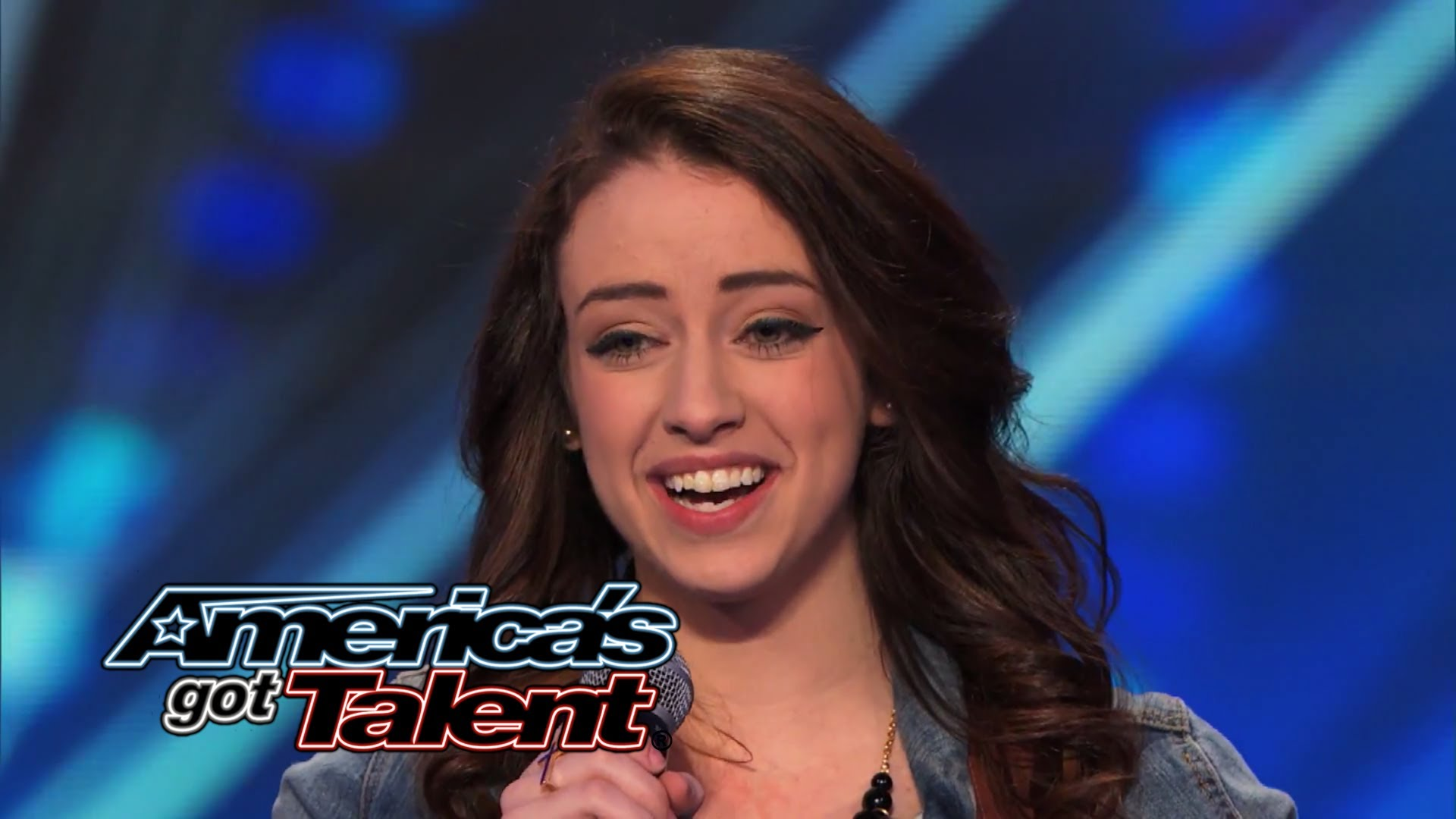 Suffering from anxiety and depression disorder, Anna stunned everyone at America's Got Talent