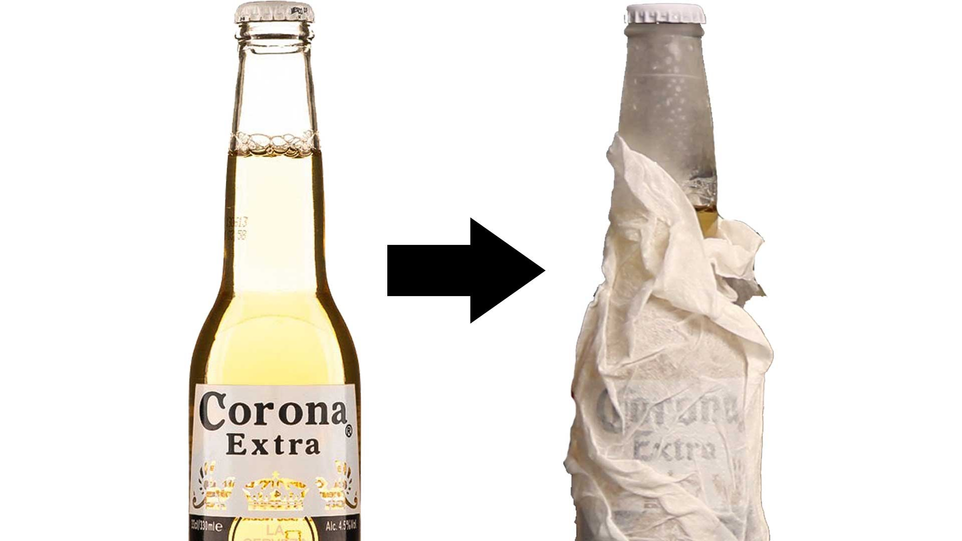 Beer tricks that you won't believe work!