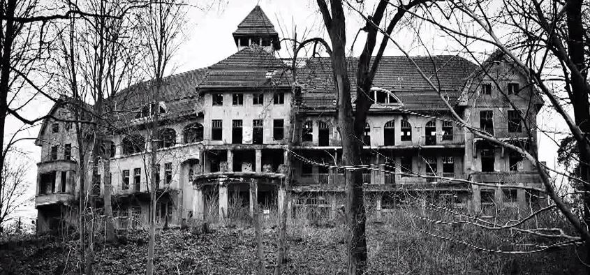 10 Most Infamous Murder Houses