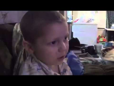 WATCH: Boy Describes Heaven Before Tragically Dying