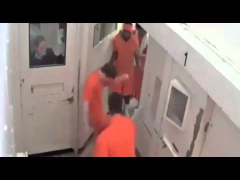 Watch What Happens When Accused Terrorists Go to Jail