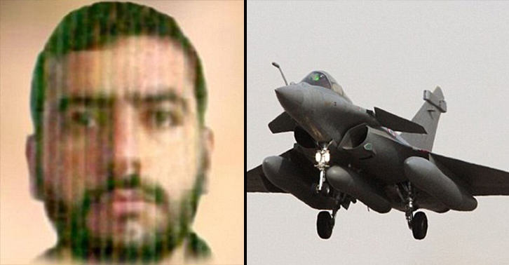 Top ISIS Leader 'Killed' In U.S. Air Strike In Libya