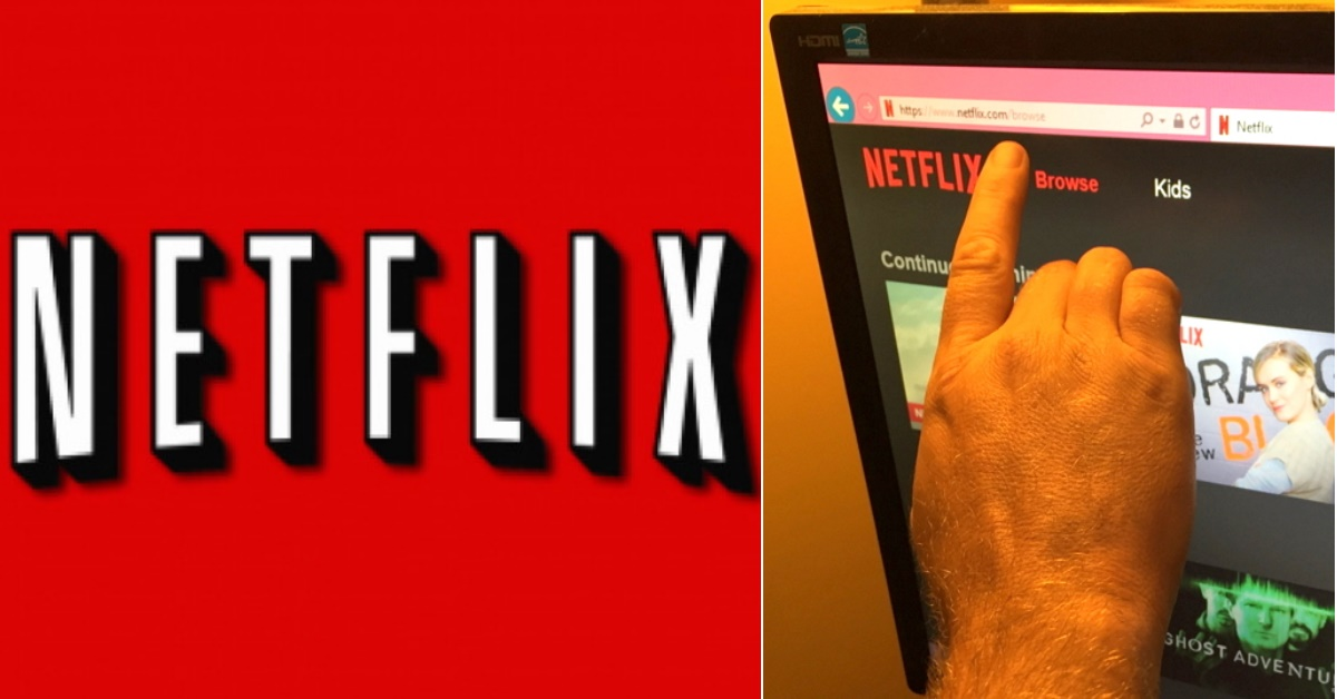 This Is How You Access Netflix's Secret Categories That Most Customers Don't Know About