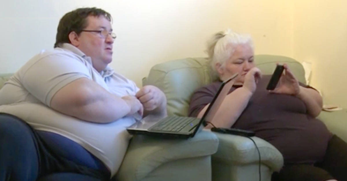 """They're """"Too Fat"""" To Work. Here's How Much They Get In Benefits Monthly"""